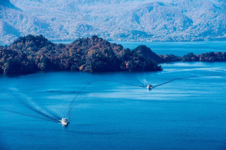 大自然に囲まれよう!青森県の人気観光スポットランキングTOP15
