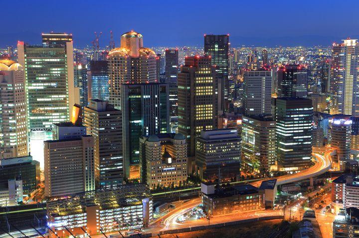 関西人の私が選ぶ!大阪夏のオススメデートスポット10選