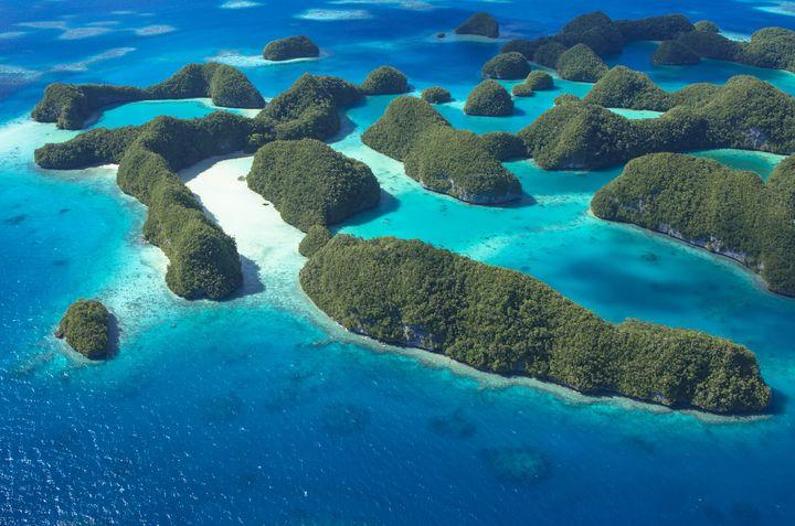 女子旅でパラオに行こう!世界遺産の島も!おすすめ観光スポット20選!