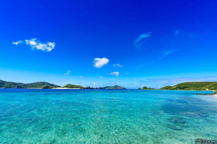 世界が海の綺麗さに恋をした?あなたが「座間味島」に行くべき5つの理由