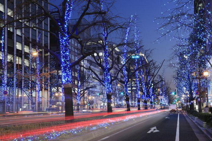 【2018-2019】この冬行きたい!大阪のイルミネーション10選