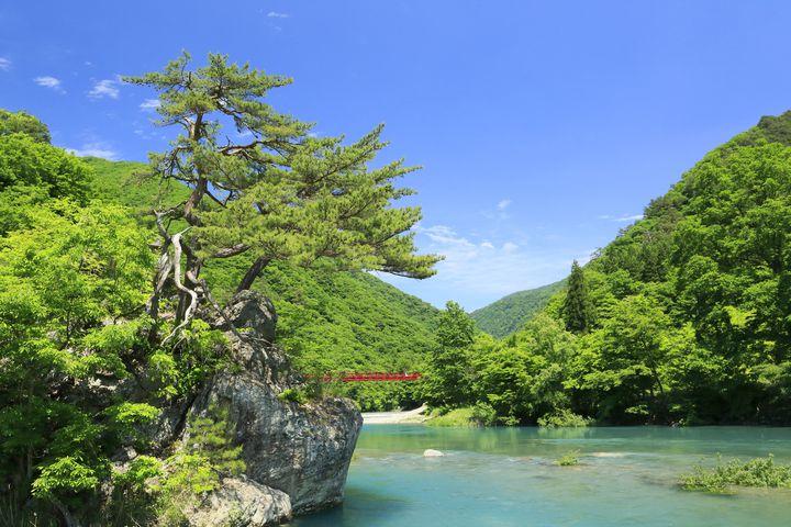 夏のリフレッシュ旅なら秋田に決まり!きっと行きたくなる観光スポット10選