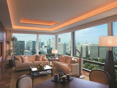 世界を代表するホテルが日本にも。「ザ・ペニンシュラ東京」をご紹介