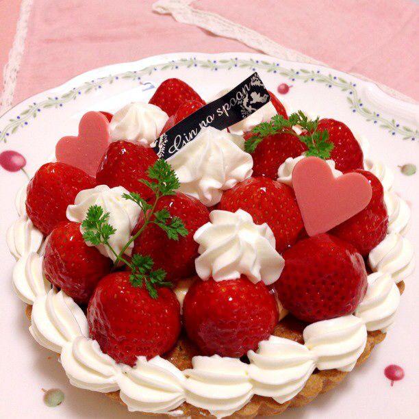 みんなに教えたい!バースデーケーキが美味しい福岡おすすめケーキ店15選