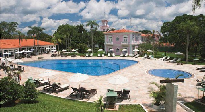 ブラジルの高級ホテル【ベルモンド・ホテル・ダス・カタラタス】に泊まりたい!
