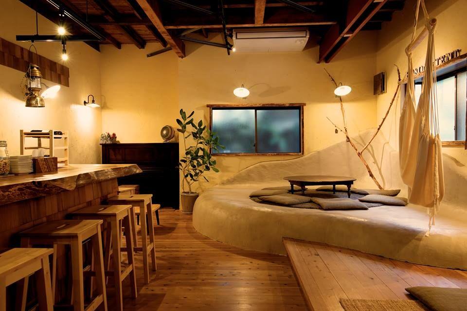 箱根では破格の 円!温泉付き隠れ 家ゲストハウス「hakone Tent」とは Retrip リトリップ