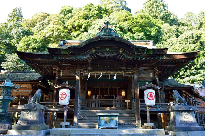 <香川>ご利益たくさんのパワースポット!金刀比羅宮の5つの楽しみ方