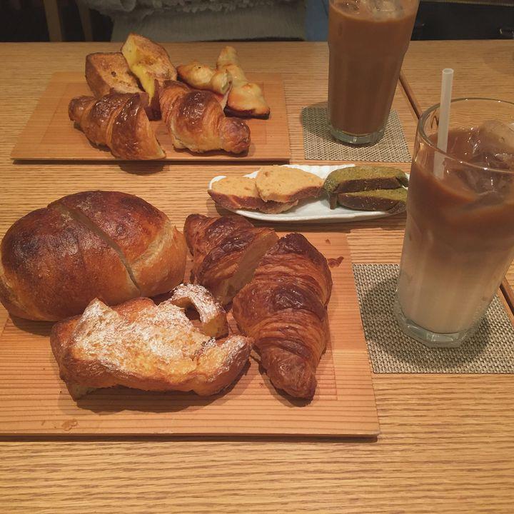 パン好き必見!京都駅周辺おすすめベーカリー・パン屋さん15選