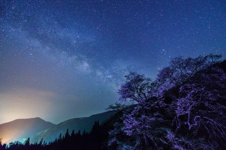 """日本が誇る夜空の絶景!絶対に行きたい""""星空の星空の名所""""日本全国9選"""
