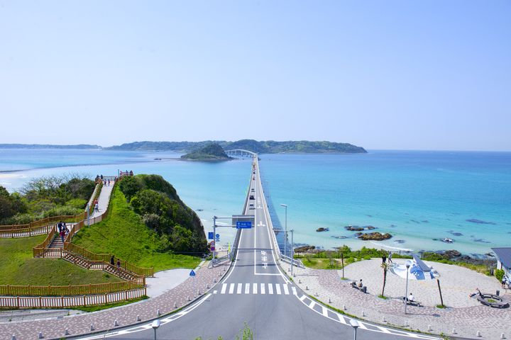 """日本を彩る美しさ!今すぐ行きたい日本国内の""""エメラルドグリーンの絶景""""5選"""