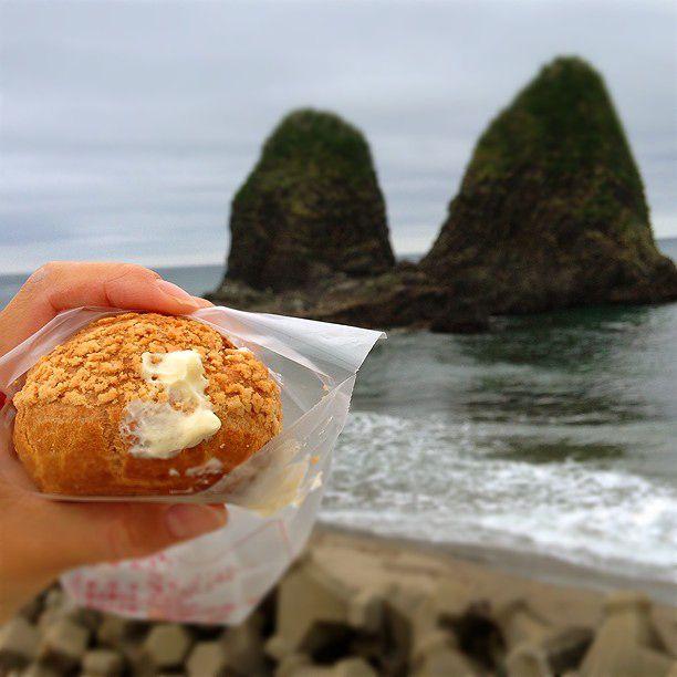 賞味期限は1時間!北海道にある幻のシュークリーム『岩シュー』が気になる