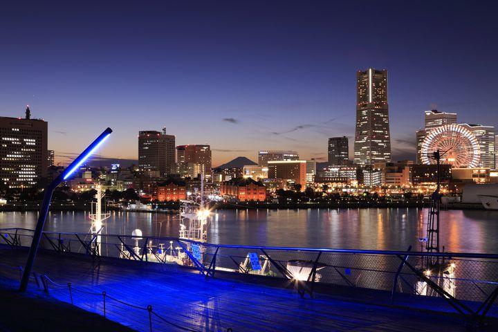 港町で愛を深めよう。カテゴリ別で教える「横浜」のアツアツデートスポット8選
