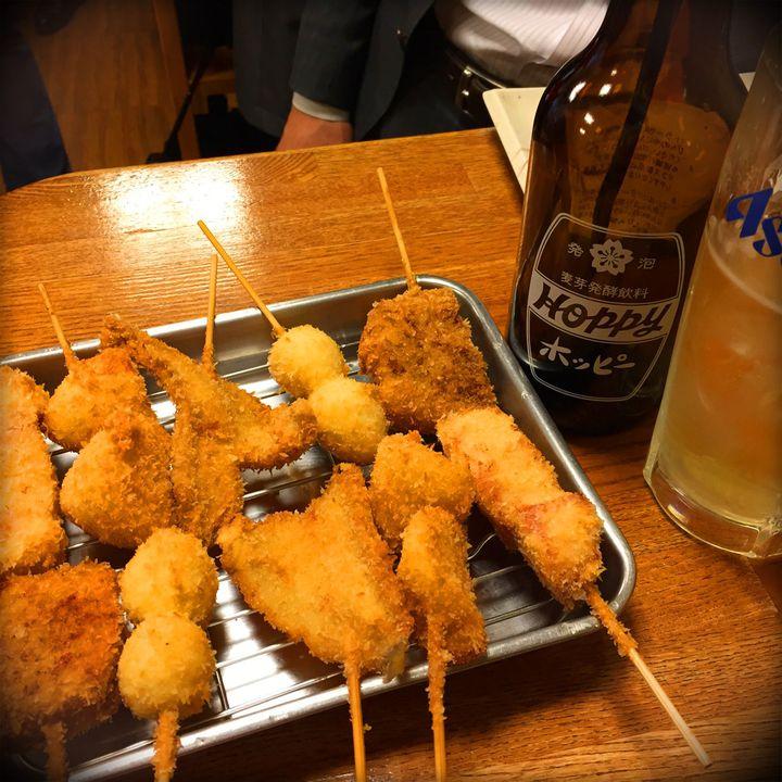0次会にはもってこい!新宿で「ちょい飲み」ができる居酒屋10選