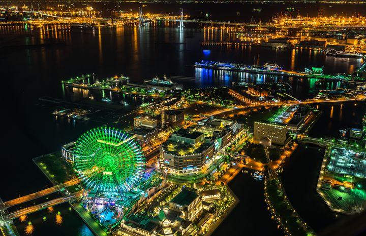 絶対に失敗しない!記念日にオススメの横浜ディナーランキングTOP9