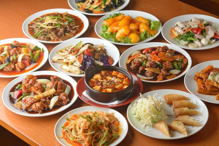 味も量も大満足!絶対に行くべき東京都内の「中華食べ放題店」7選