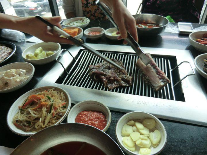 辛くない韓国料理?辛い物が苦手な人にもオススメの人気ソウルグルメ5選