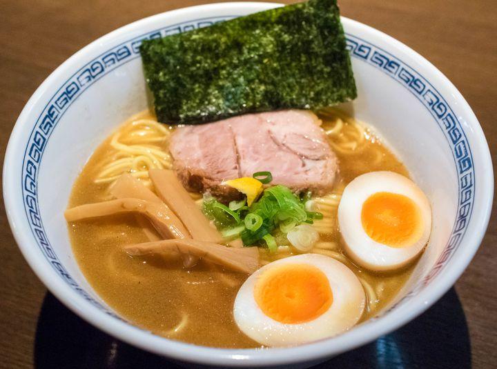 年間800杯食べるマニアが厳選!渋谷周辺の本当に美味しいラーメンBEST31