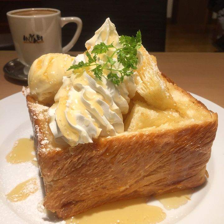 京都から東京に進出!高級食パンMIYABIのベーカリーカフェが浅草橋に!