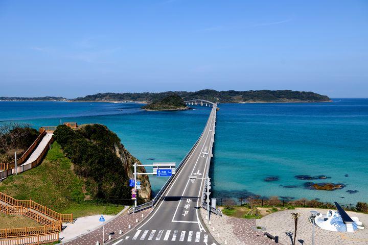 """こんな橋があったんだ!日本人なら一度は渡りたい""""日本の橋""""6選"""