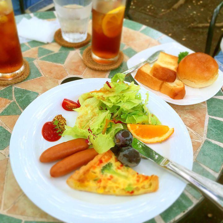 朝カフェ激戦区の軽井沢で厳選の15店!おすすめ美味しい朝ごはんをどうぞ!