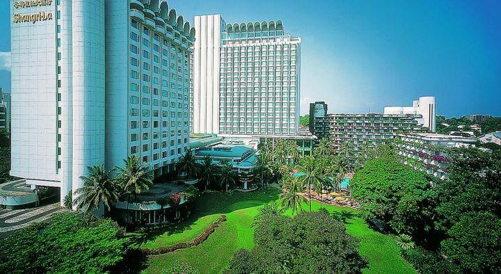 豪華なシンガポールのリゾートホテルに泊まってみたい!おすすめ20選