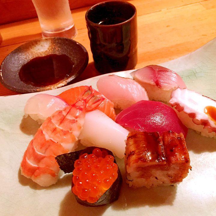 地元神戸っ子のおすすめ!神戸・三宮のお寿司屋さん28選