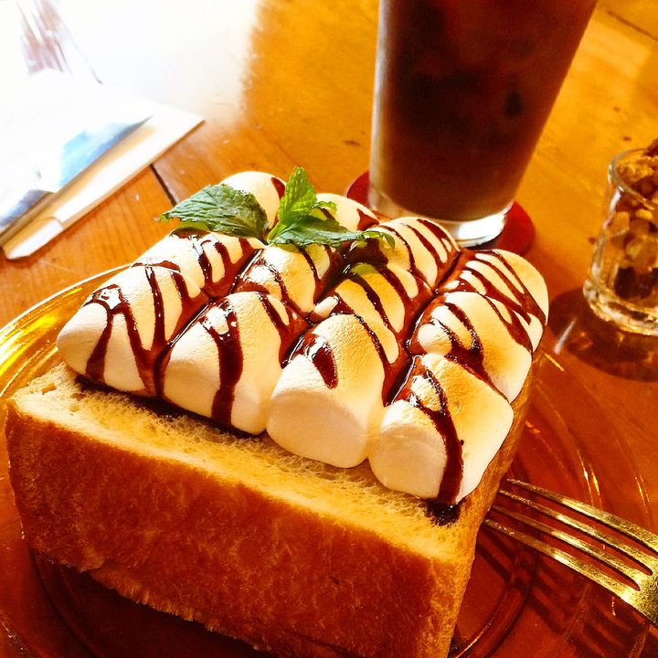 実は巡りたくなるカフェの宝庫。仙台のおしゃれカフェ12選をご紹介