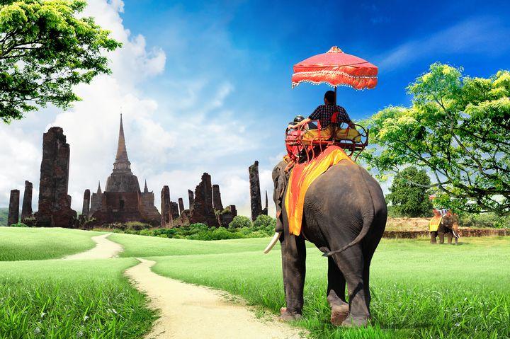 旅人のタイプも生まれ曜日で分かる?東南アジアに伝わる「曜日占い」が面白い