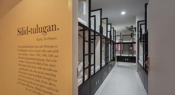 「ABCプレミアム ホステル」は2012年に、ファーラー・パーク駅から歩いて3分ほどの場所にオープンした、モダンなデザインのゲストハウスです。24時間営業のムスタファ・ショッピングセンターからも徒歩でわずか6分。シンガポールでのショッピングが楽しめそうです。