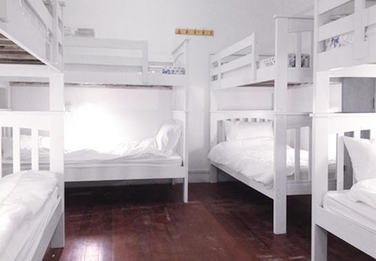 女子にもおすすめ! ちょっときれいめシンガポールのゲストハウス(ホステル)20選