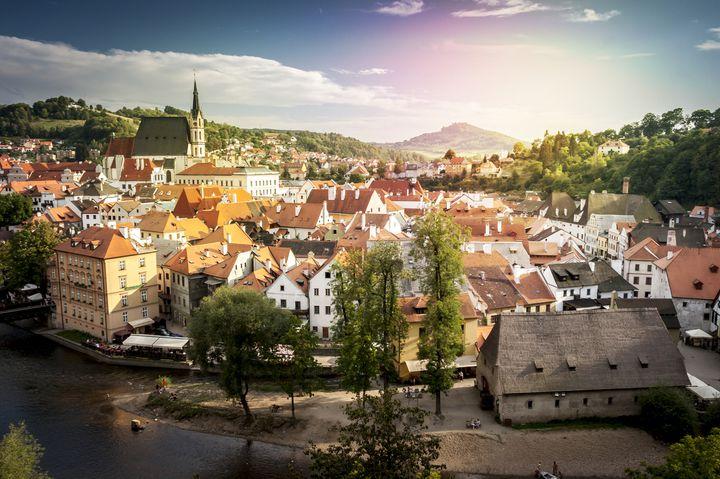 女子一人旅の行き先はチェコ!魅惑の国チェコのおすすめスポット5選