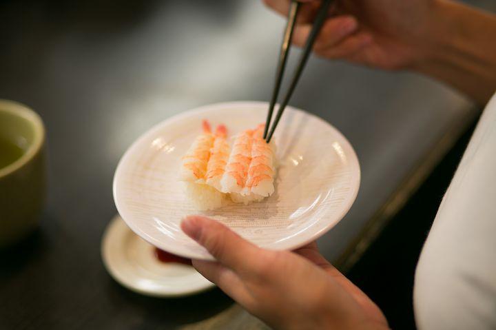 まだスシローの寿司なの?あなたにオススメしたい東京都内の回転寿司5選