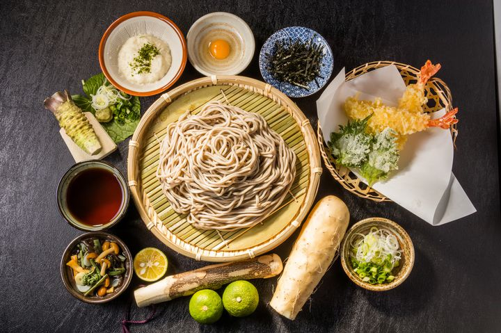 富士そばだけじゃない!東京の本当に美味い「蕎麦」の名店5選