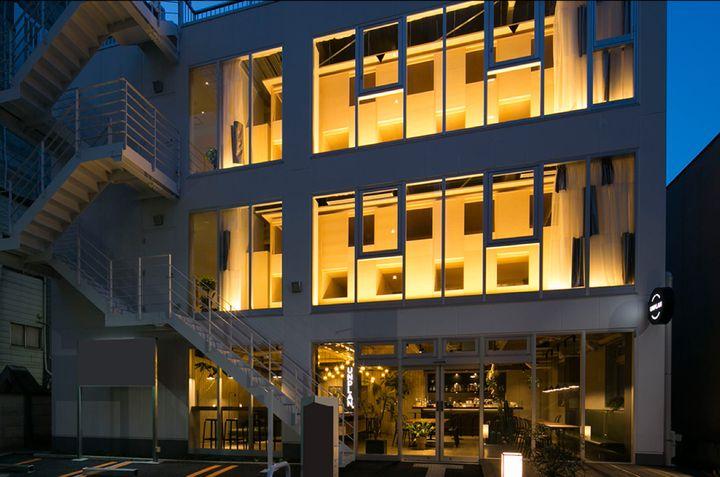 【駅近&格安&おしゃれ!】素敵すぎる最新デザインホステル 東京都内5選《2016》
