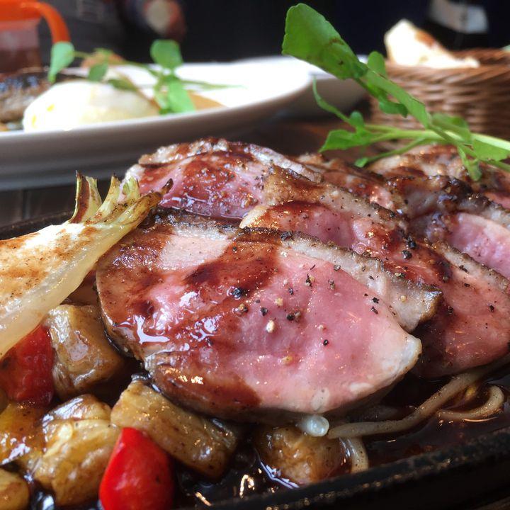 デートにもおすすめ!グランフロント大阪のカフェ・レストランおすすめ5選