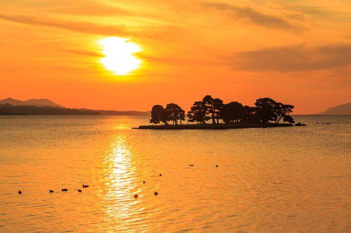 """こんな絶景があるなんて!日本で""""大自然""""を感じられる10のスポット"""