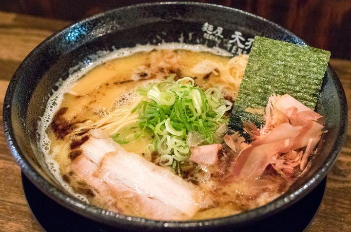 年間800杯食べるマニアが厳選!神戸の激ウマ人気ラーメンBEST10