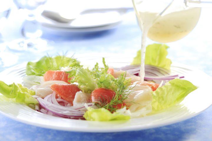 野菜をたくさん食べて健康に!都内にある人気サラダ専門店5選