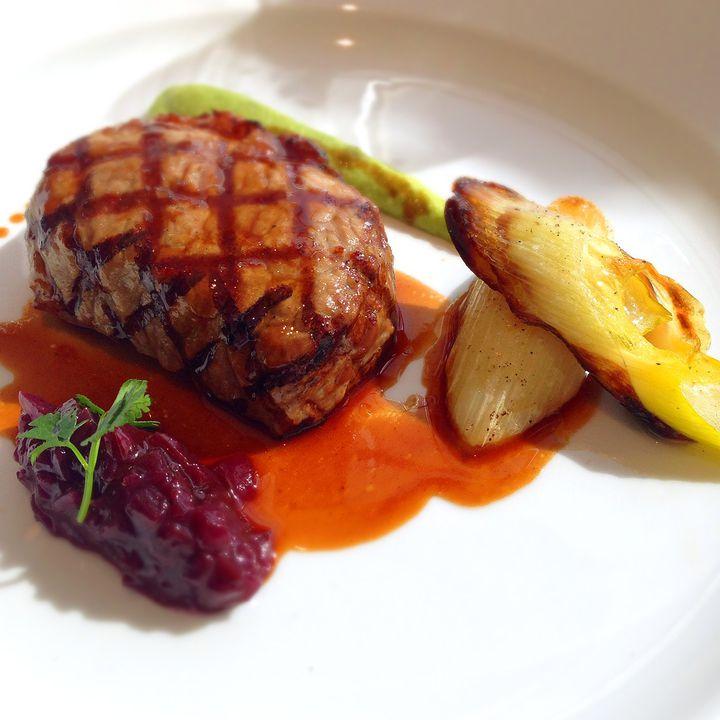 新宿周辺でお肉ランチを食べるならここ!おすすめのランチスポット15選