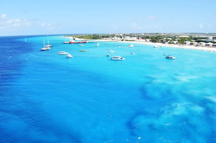 カリブ海に浮かぶ美しい島!イスラ・ムヘーレス島に行ってみよう