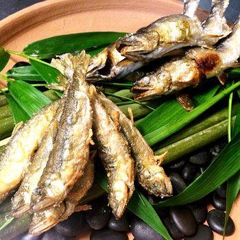 旬の味覚を堪能!美味しい「鮎の塩焼き」が味わえる東京のお店5選