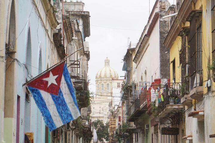美しきカリブ海の絶景。知る人ぞ知るキューバの秘境「プラヤパライソ」とは
