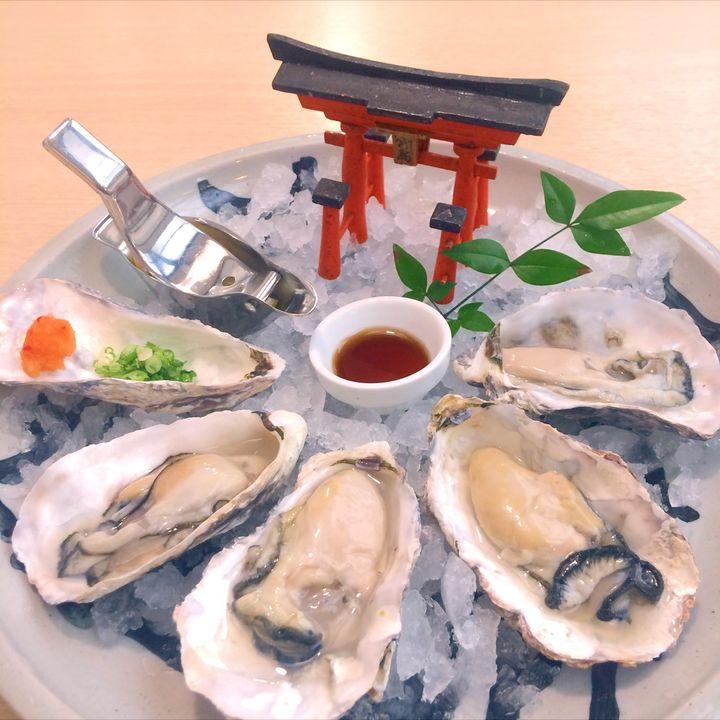 ここは絶対ハズせない!広島のおすすめランチスポット50選