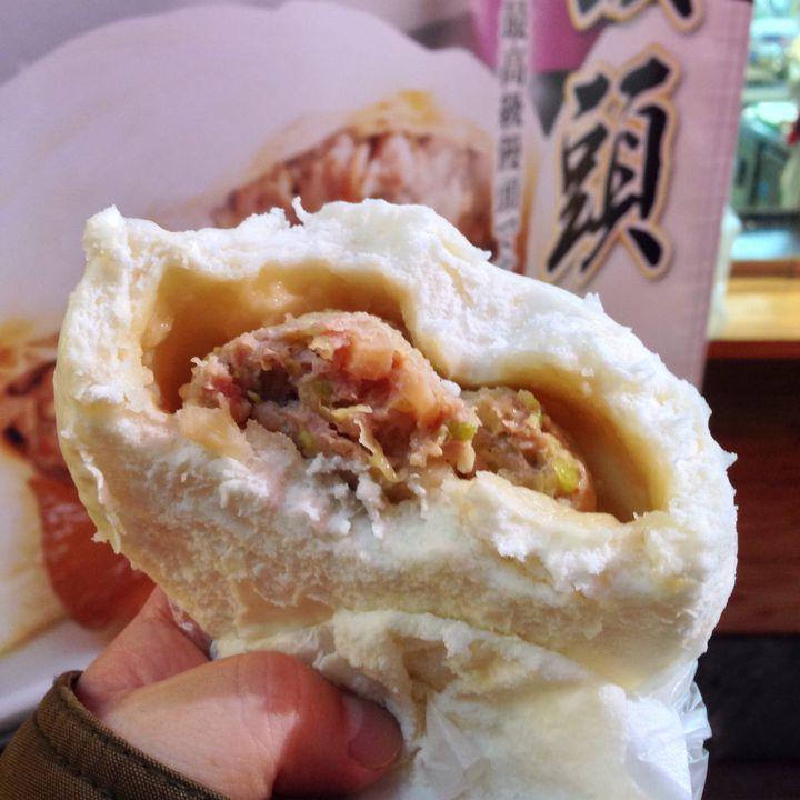 思わず食べたくなる!横浜・中華街のおすすめ食べ歩きグルメ6選