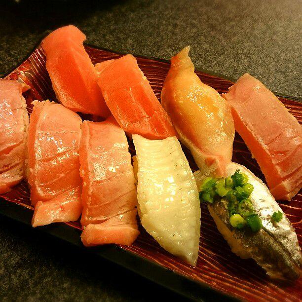 高級寿司も好きなだけ!東京都内で夢のように食べ放題できるお寿司4選