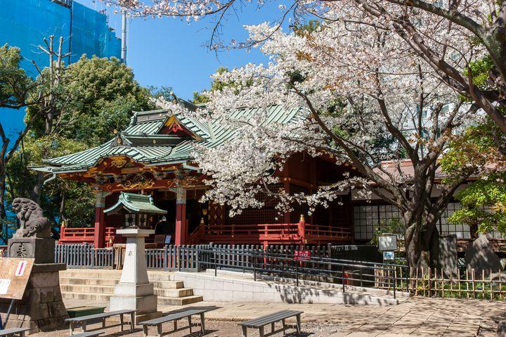 これであなたも億万長者!東京で『金運UP』できるオススメ社寺7選