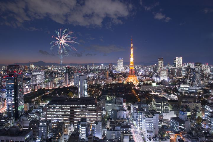 《2016年》今年はどれ行く?東京都内のオススメ夏祭り&花火大会10選