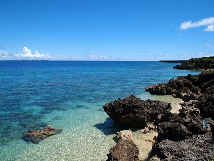 日本最後の聖域!沖縄の神の島「久高島」は日本一のパワースポット