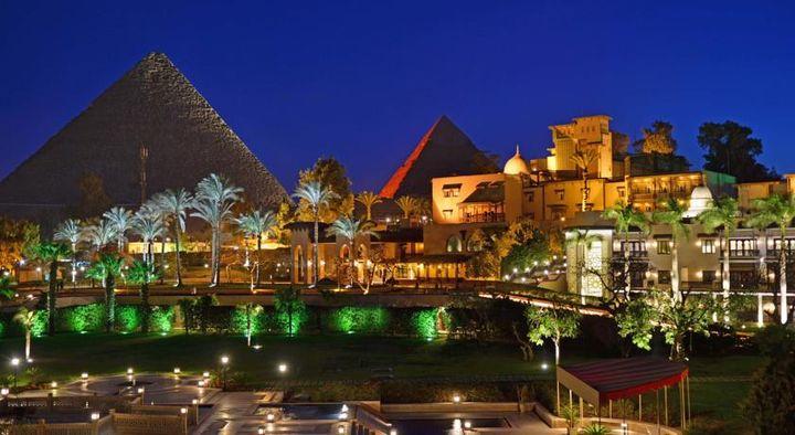 【一度は泊まってみたい!豪華ホテル】エジプト(カイロ)のおすすめホテル20選