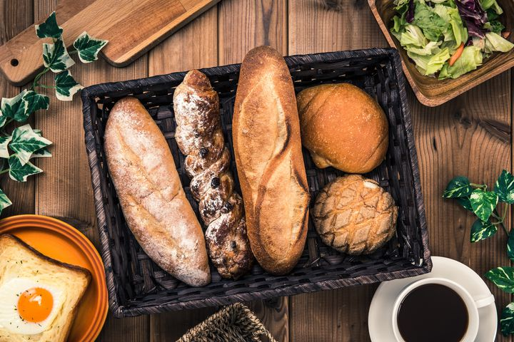 仙台のパン好き女子におすすめ!おいしいベーカリー・パン屋20選